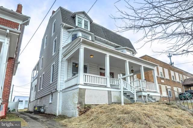 112 Henrietta Street, RED LION, PA 17356 (#PAYK130626) :: The Joy Daniels Real Estate Group
