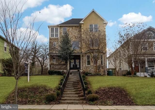 1715 Jackson Street NE, WASHINGTON, DC 20018 (#DCDC453414) :: Eng Garcia Properties, LLC