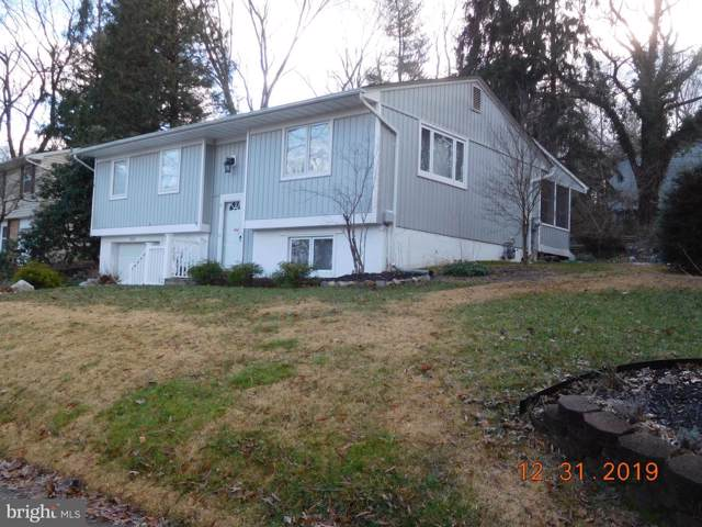 10609 Faulkner Ridge Circle, COLUMBIA, MD 21044 (#MDHW273762) :: The Bob & Ronna Group