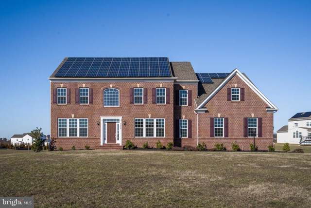 3800 Thomas Spriggs Road, BOWIE, MD 20721 (#MDPG554682) :: Homes to Heart Group