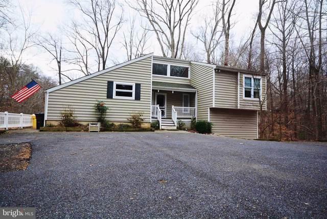 583 Wayward Drive, ANNAPOLIS, MD 21401 (#MDAA421482) :: John Smith Real Estate Group