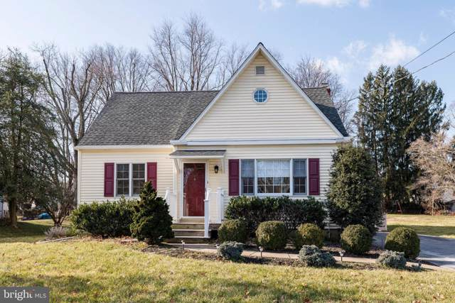119 Princeton Road, EXTON, PA 19341 (#PACT495926) :: Keller Williams Realty - Matt Fetick Team