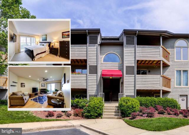2116 Chesapeake Harbour Drive T1, ANNAPOLIS, MD 21403 (#MDAA421514) :: The Sky Group