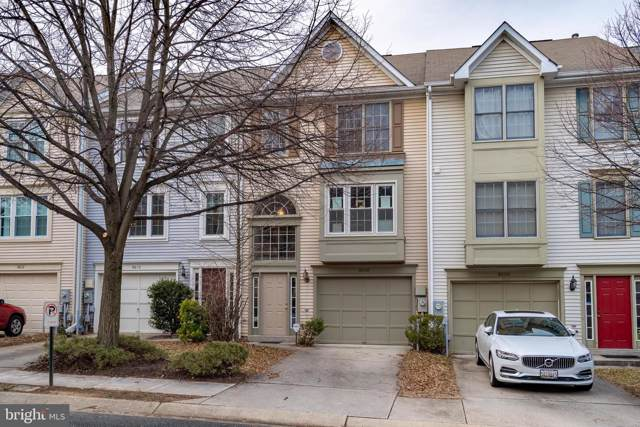 8608 Hartwood Place, LAUREL, MD 20724 (#MDAA421544) :: Bic DeCaro & Associates