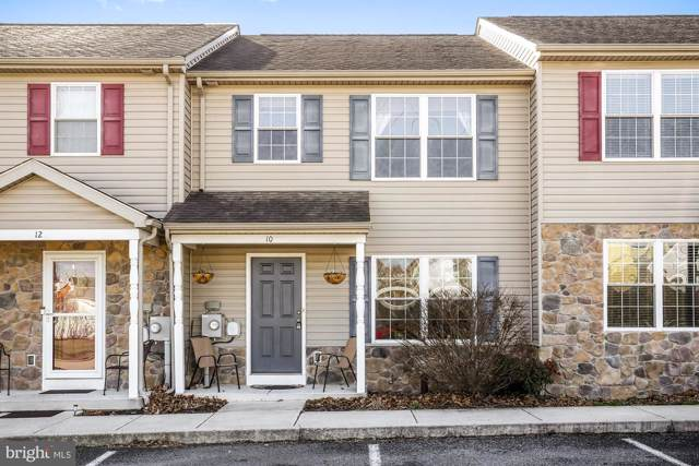 10 Ninth E, WAYNESBORO, PA 17268 (#PAFL170358) :: Dart Homes
