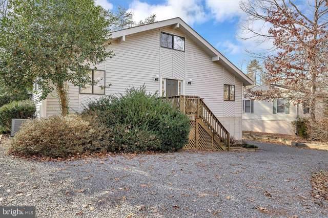 505 Monticello Circle, LOCUST GROVE, VA 22508 (#VAOR135634) :: ExecuHome Realty