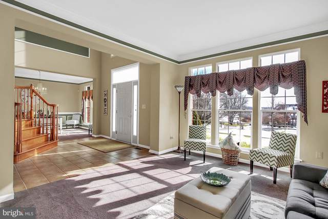 1110 Saddleview Way, FOREST HILL, MD 21050 (#MDHR242098) :: The Licata Group/Keller Williams Realty