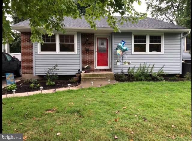 203 Garfield Avenue, PALMYRA, NJ 08065 (#NJBL363668) :: John Smith Real Estate Group