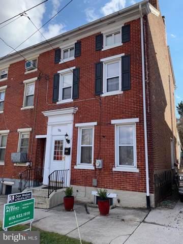 320 1ST Avenue, PHOENIXVILLE, PA 19460 (#PACT496064) :: John Smith Real Estate Group