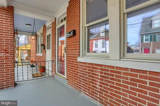 656 W Vine Street, LANCASTER, PA 17603 (#PALA156830) :: The Joy Daniels Real Estate Group