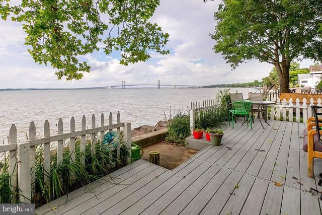 99 N River Drive, PENNSVILLE, NJ 08070 (#NJSA136808) :: Viva the Life Properties