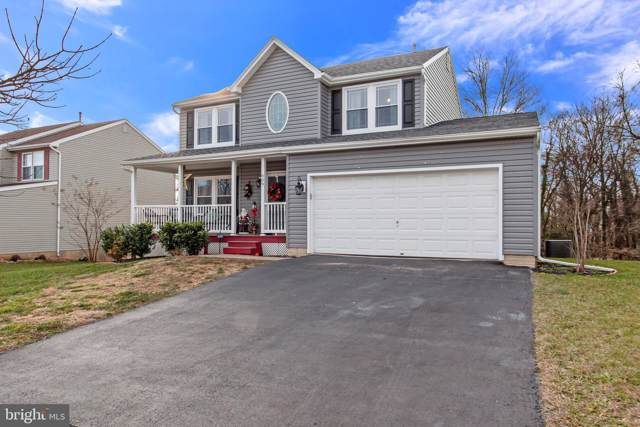 609 Cinnamon Tree Court, CATONSVILLE, MD 21228 (#MDBC481608) :: The Miller Team