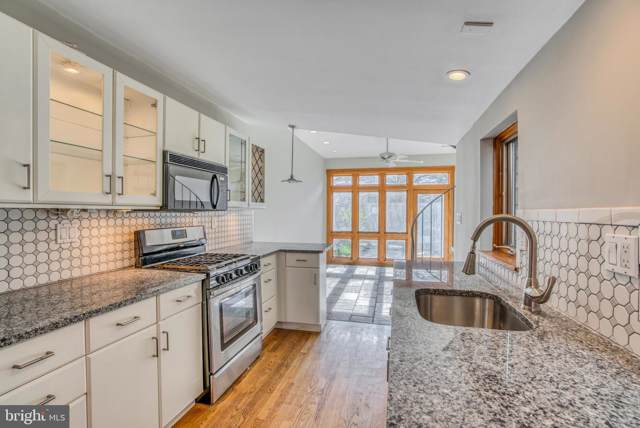 1523 William Street, BALTIMORE, MD 21230 (#MDBA495726) :: Homes to Heart Group