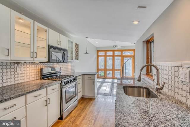 1523 William Street, BALTIMORE, MD 21230 (#MDBA495726) :: Corner House Realty