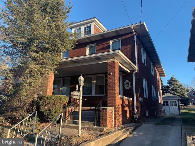 338 Frederick Street, HANOVER, PA 17331 (#PAYK130886) :: ExecuHome Realty