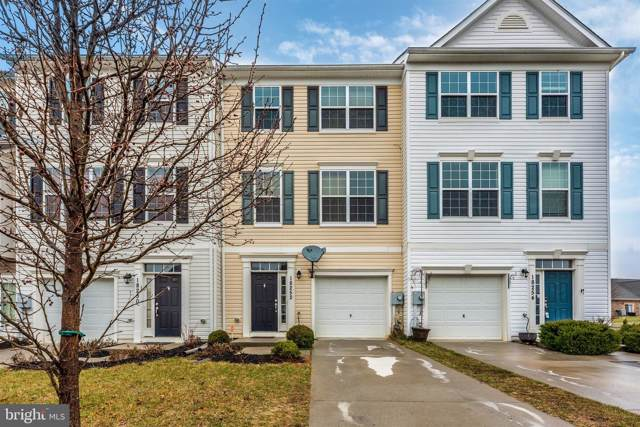 18252 Hurricane Court, HAGERSTOWN, MD 21740 (#MDWA169830) :: The Vashist Group