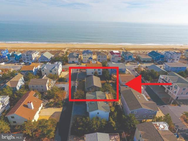4 S 8TH Street, SOUTH BETHANY, DE 19930 (#DESU153380) :: Atlantic Shores Sotheby's International Realty
