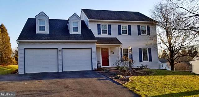 6 Canterbury Court, LITITZ, PA 17543 (#PALA156876) :: The Craig Hartranft Team, Berkshire Hathaway Homesale Realty