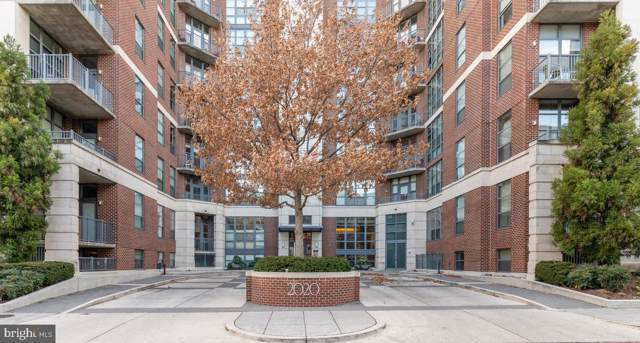 2020 12TH Street NW #218, WASHINGTON, DC 20009 (#DCDC453874) :: Crossman & Co. Real Estate