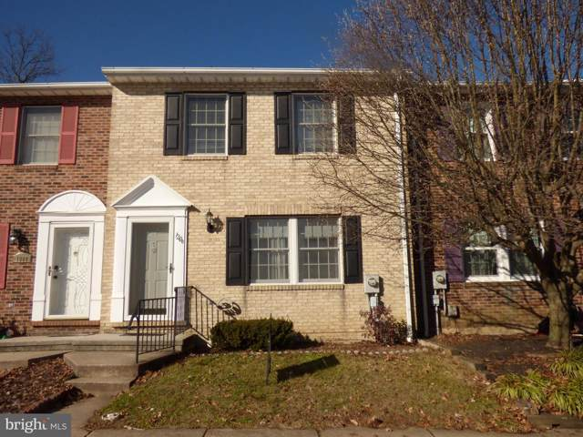 1206 Oak View Drive, MOUNT AIRY, MD 21771 (#MDFR258126) :: The Maryland Group of Long & Foster