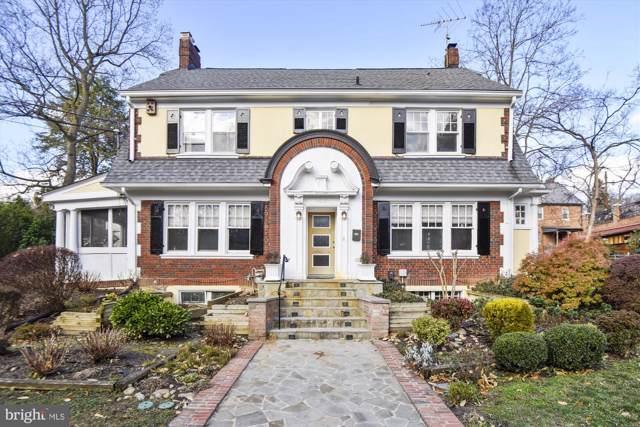 4712 Blagden Avenue NW, WASHINGTON, DC 20011 (#DCDC453904) :: Viva the Life Properties