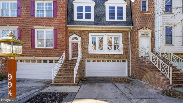 9949 Foxborough Circle, ROCKVILLE, MD 20850 (#MDMC691080) :: Homes to Heart Group
