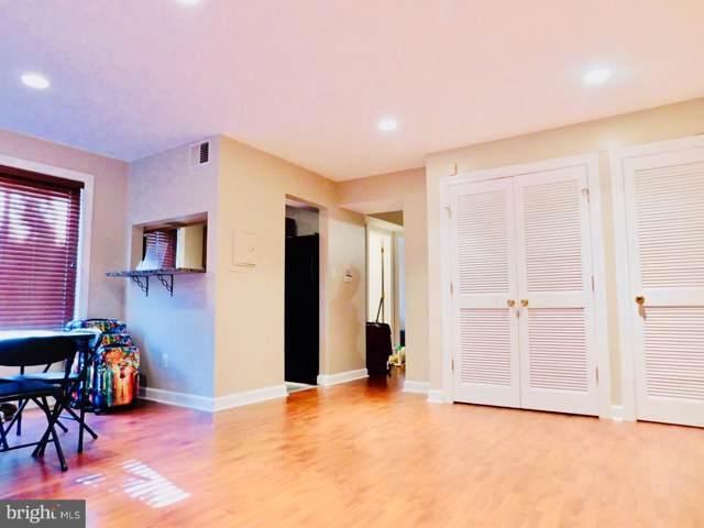 701 Brandywine Street SE #104, WASHINGTON, DC 20032 (#DCDC453924) :: Seleme Homes