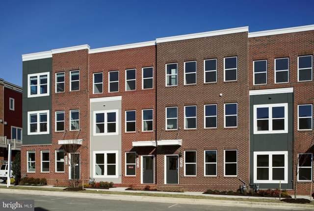 8362 Sallyport Street, LORTON, VA 22079 (#VAFX1104766) :: The Vashist Group