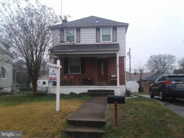4413 Hillside Avenue, BALTIMORE, MD 21229 (#MDBC481678) :: Jim Bass Group of Real Estate Teams, LLC