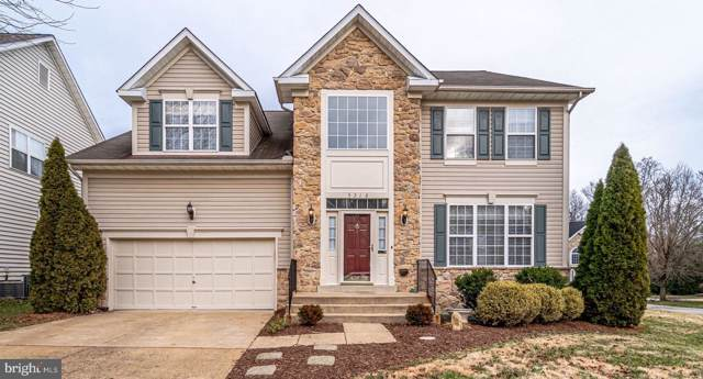 5318 Trumpington Court, ALEXANDRIA, VA 22315 (#VAFX1104780) :: SURE Sales Group