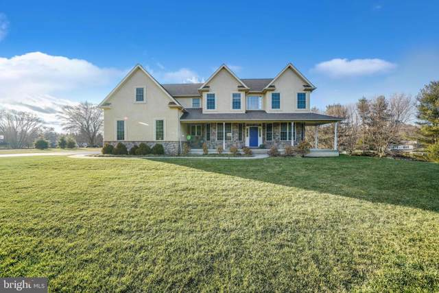 580 S Chester Road, WEST CHESTER, PA 19382 (#PACT496160) :: ExecuHome Realty