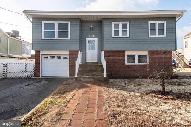 108 E Potomac Road, TUCKERTON, NJ 08087 (#NJOC393928) :: The Dailey Group