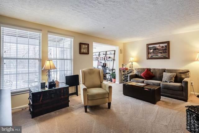 6310 Bayberry Court #1006, ELKRIDGE, MD 21075 (#MDHW273968) :: Corner House Realty