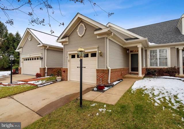 13719 Currant Loop, GAINESVILLE, VA 20155 (#VAPW484936) :: Larson Fine Properties
