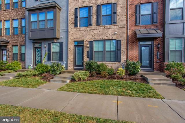 22342 Philanthropic Drive, ASHBURN, VA 20148 (#VALO400842) :: Pearson Smith Realty