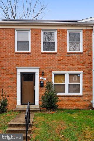 2262 Dawn Lane, TEMPLE HILLS, MD 20748 (#MDPG555186) :: The Vashist Group