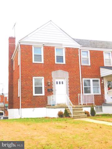7451 Holabird Avenue, BALTIMORE, MD 21222 (#MDBC481732) :: AJ Team Realty
