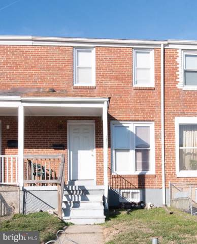 7826 Saint Gregory Drive, BALTIMORE, MD 21222 (#MDBC481768) :: The Miller Team