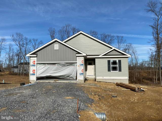 237 Catch Release Court, INWOOD, WV 25428 (#WVBE173886) :: AJ Team Realty