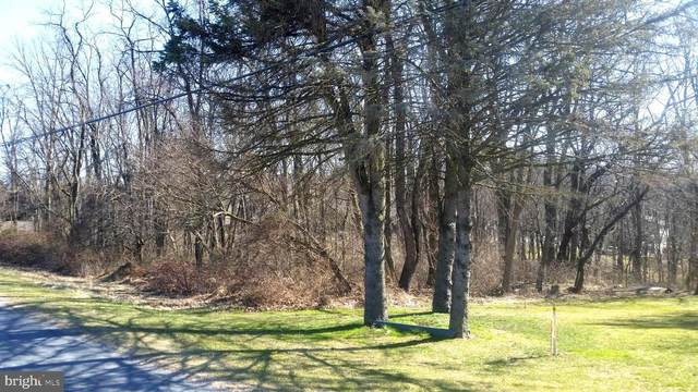 Reservoir Lot 43, STRASBURG, PA 17579 (#PALA156932) :: The Joy Daniels Real Estate Group