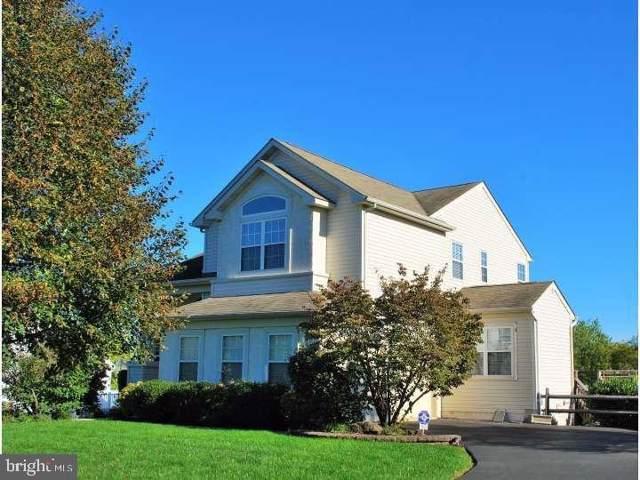963 Hickory Ridge Drive, CHALFONT, PA 18914 (#PABU486848) :: Erik Hoferer & Associates
