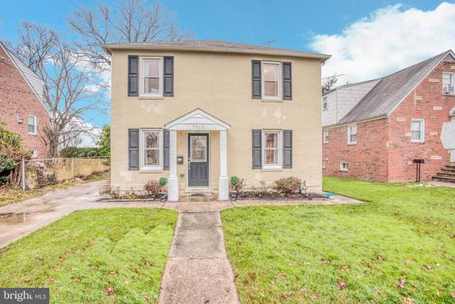 7913 Highpoint Road, PARKVILLE, MD 21234 (#MDBC481820) :: Corner House Realty