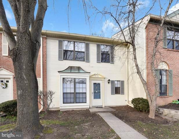 12 Wosniak Court, TRENTON, NJ 08648 (#NJME289884) :: Erik Hoferer & Associates