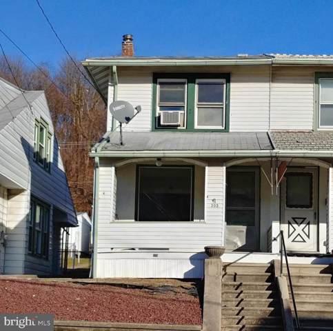 305 S 4TH Street, HAMBURG, PA 19526 (#PABK352548) :: Ramus Realty Group