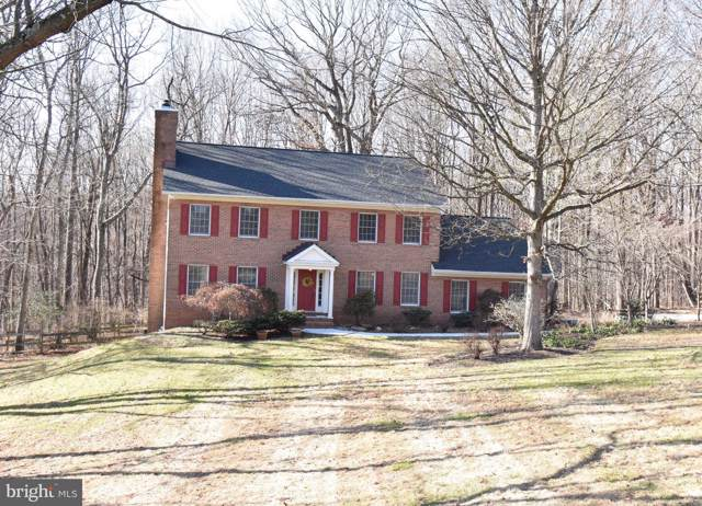 11212 Five Springs Road, LUTHERVILLE TIMONIUM, MD 21093 (#MDBC481874) :: Bob Lucido Team of Keller Williams Integrity