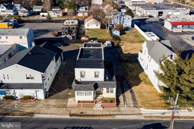 23 W Browning Road, BELLMAWR, NJ 08031 (#NJCD384100) :: Erik Hoferer & Associates