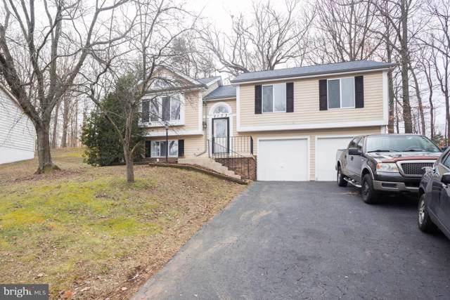 2173 Jennings Street, WOODBRIDGE, VA 22191 (#VAPW485060) :: Homes to Heart Group