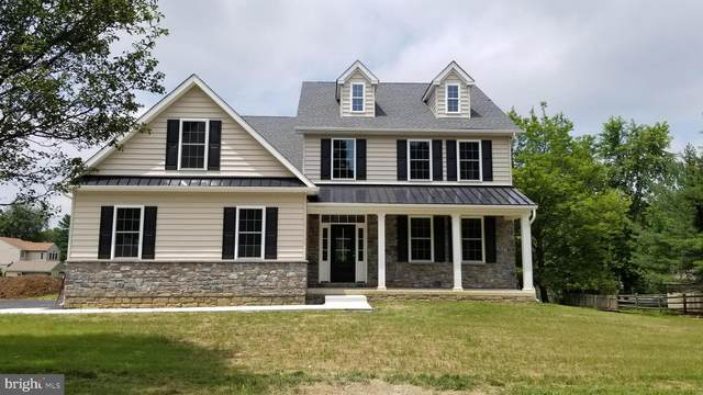 Lot 2 Thoreau Drive, HORSHAM, PA 19002 (#PAMC634962) :: ExecuHome Realty
