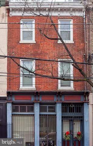 816 S 4TH Street B, PHILADELPHIA, PA 19147 (#PAPH861282) :: Dougherty Group