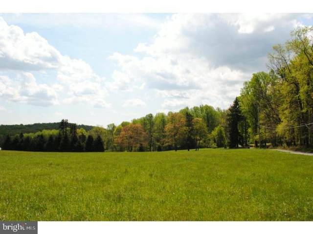Lot 4 Potts School Road, GLENMOORE, PA 19343 (#PACT496320) :: CENTURY 21 Core Partners